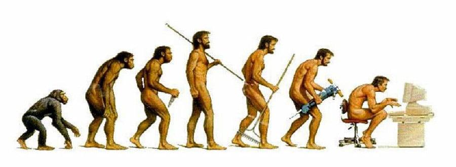 evoluzione posturale