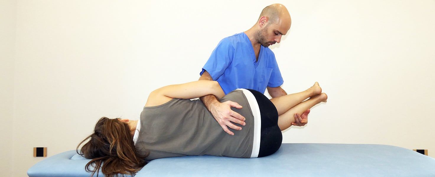 trattamento osteopatico lombargia