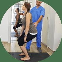 valutazione osteopatica